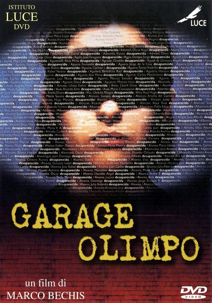 Garage_olimpo