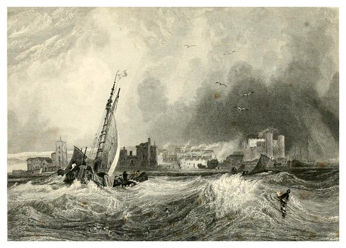 012-Liverpool en 1664-Finden's landscape illustrations of the Waverley novels.. 1834-varios artistas
