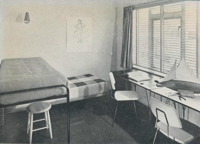 Interieur 1960 kinderkamer flickr photo sharing for Interieur 1960