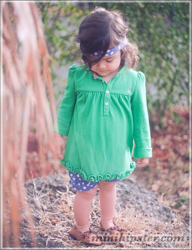 KHLOE... MiniHipster.com: kids street fashion (mini hipster .com)