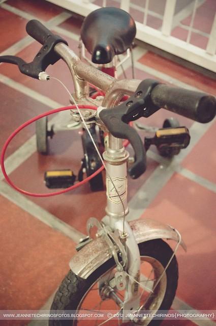 **Semana 10/53**... Reto: Bicicletas {Proyecto}
