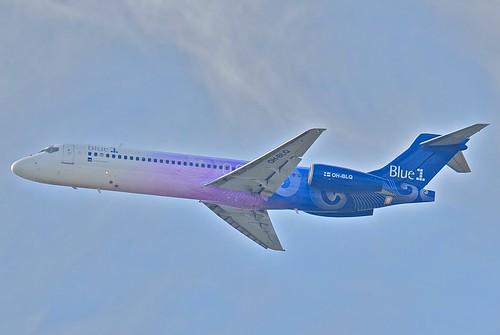 Blue 1 Boeing 717-23S; OH-BLQ@ZRH;10.03.2012/643ag