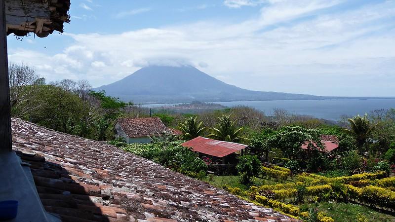 Volcán Madera