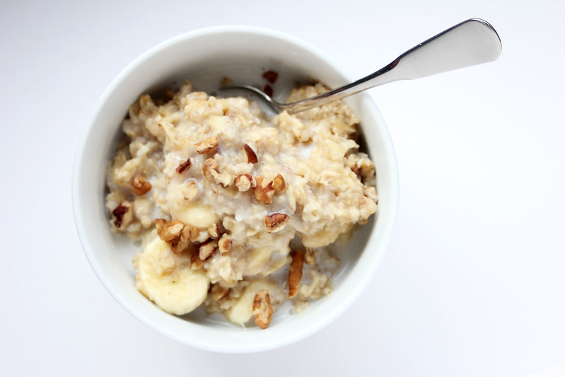 Oatmeal, Part 2