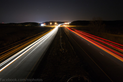 Highway 94 in Collegeville, MN By speedreed66