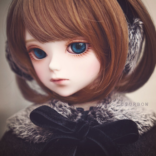 Winter Alice