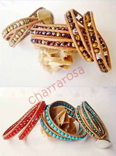 Chan luus by charrarosa