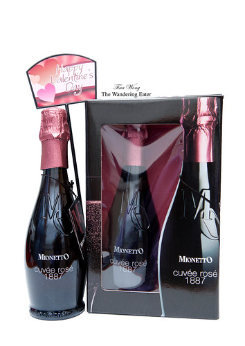 Mionetto Cuvée Rosé 1887 Gift Pack