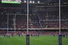 Wales Gran Slam 2012