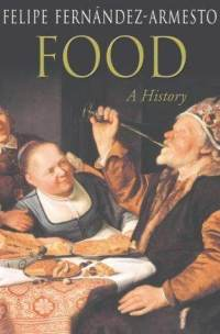 Food: A History