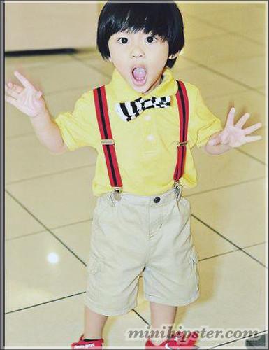 CALEB... MiniHipster.com: kids street fashion (mini hipster .com)