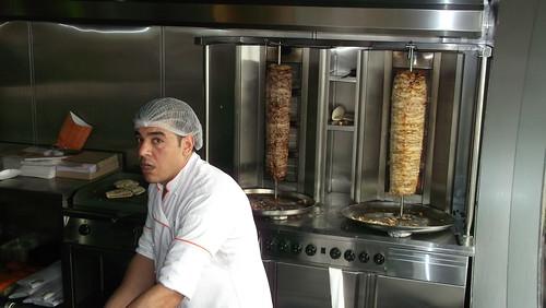 Shawarma!