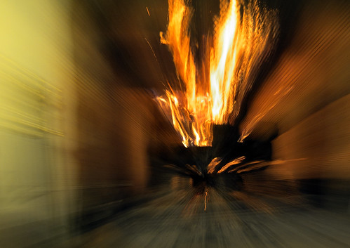 Fire Zoom