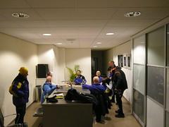 11 februari 2012 Elfstedentocht