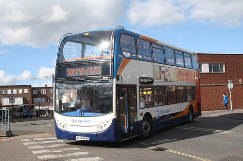 19094 MX56PHN Stagecoach