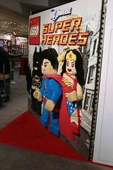 LEGO Toy Fair 2012 - LEGO Booth - 06