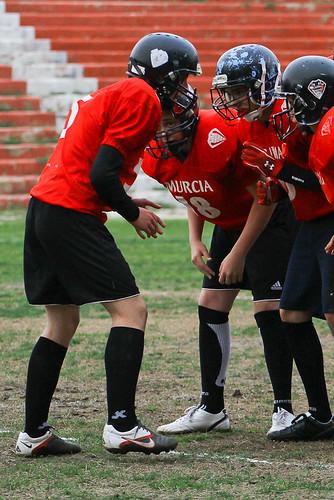 Murcia Cobras Cadetes