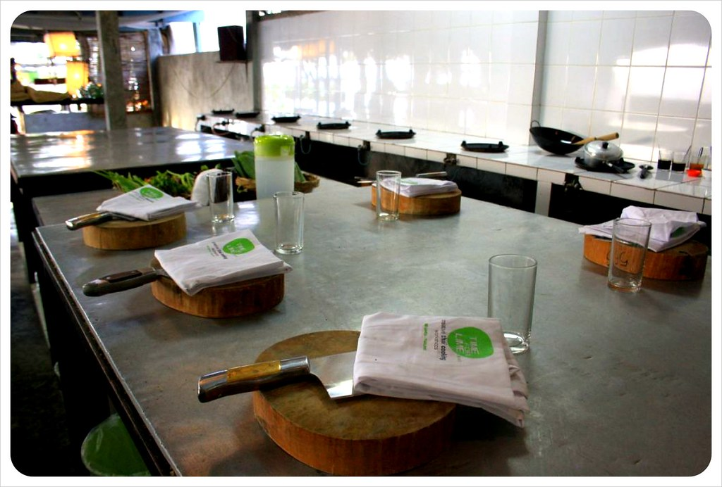time for lime cooking class prep sets