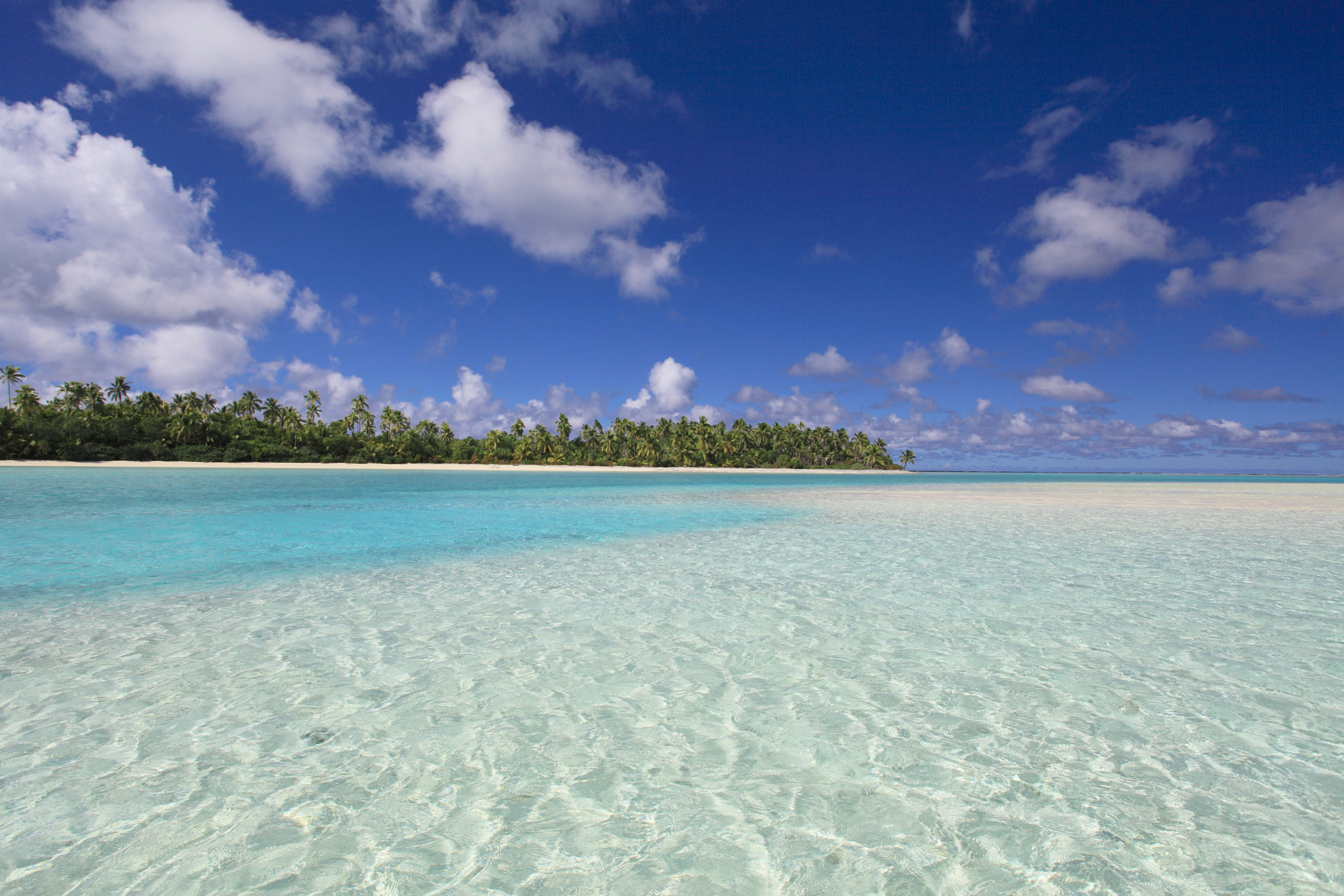 Cook Islands Cruise Vacations