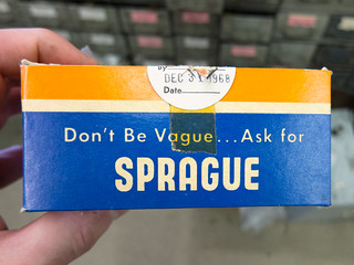 Don't be Vague...