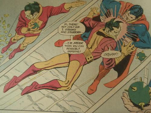 """Superman"" #415 (3)"