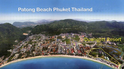 2.Patong logation New