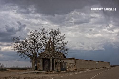...el cementerio... by Garbándaras