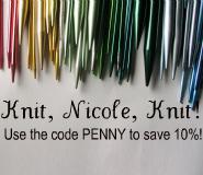 Knit Nicole Knit
