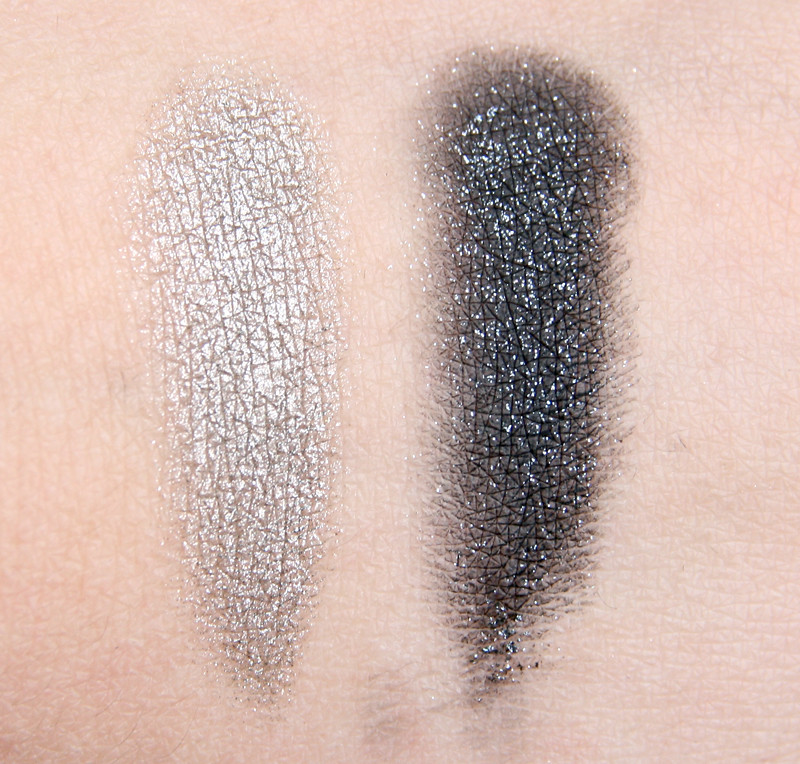 illusion d'ombre swatches