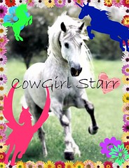 Andalusian Horse - by CowGirl Star, age 13