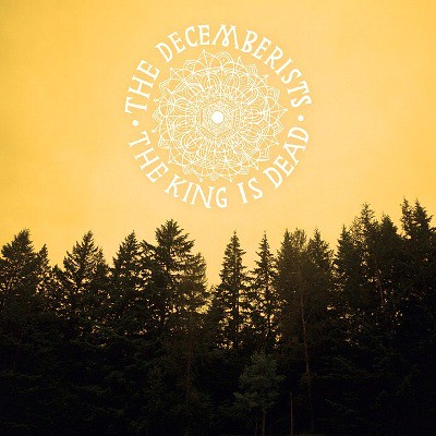 The-Decemberists---The-King-Is-Dead