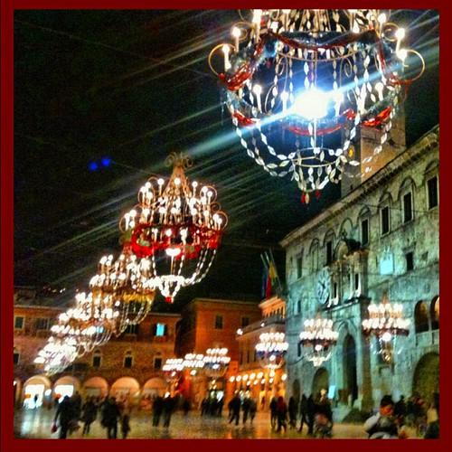 W carnevale  by Flaviakappa