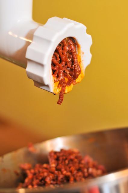 Mexican Chorizo