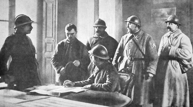 Prisoner Interrogation