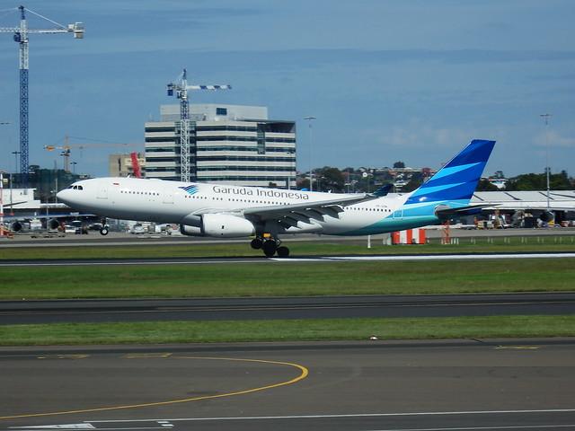 sydney airport - photo #37
