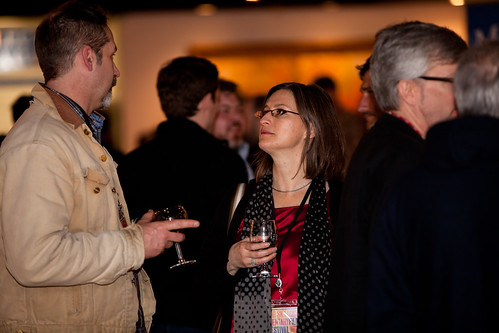 BSDFF and Montana Film Office Party @ Dana Gallery 2012