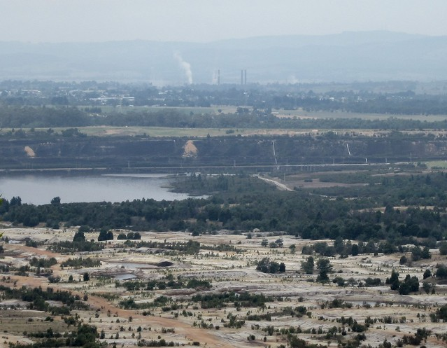 Latrobe Valley power stations