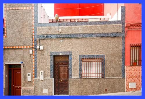 Se vende casa en Cabrerizas Baja