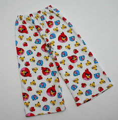 YPS Angry Birds Lounge Pants