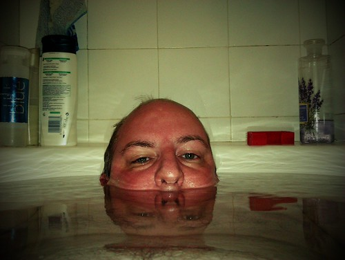 51/366: In The Tub