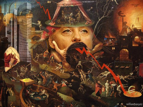 AUSTERITY HELL by Colonel Flick