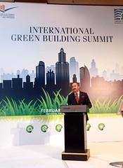 Başkan Aziz YENİAY Yeşil Binalar zirvesinde konuştu (12)