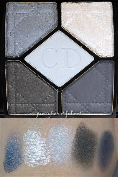 Dior New Look - (254) Bleu de Paris
