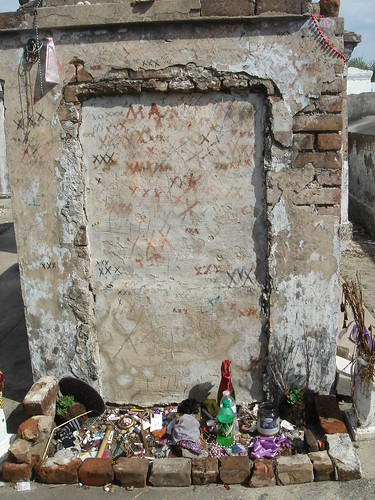 Cemitério by MauFeitio