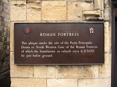 Photo of Bronze plaque number 9290