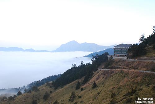合歡山雲海(1)