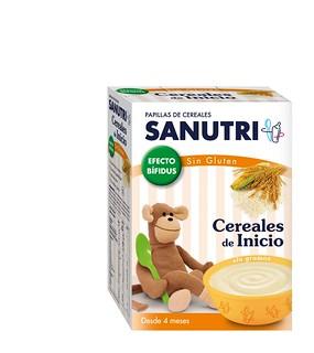 Toca Comer. Papillas de cereales para bebés, cargadas de azúcares. Marisol Collazos Soto, Rafael Barzanallana