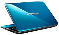 Toshiba Satellite M845 notebook.