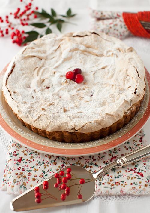 Cranberry Tart 2