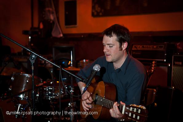 NP'12 - Greg Ashley @ Edinburgh